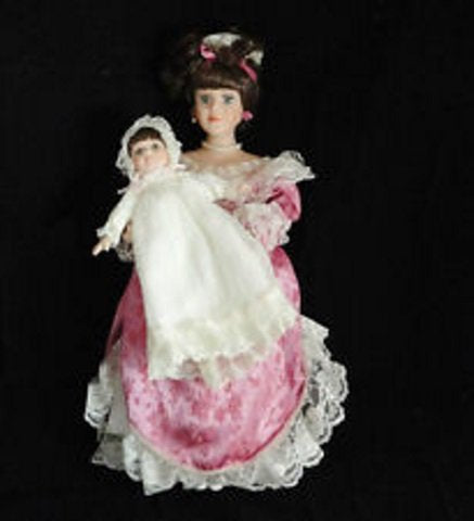 Heritage Signature Collection - Rose Victorian Doll