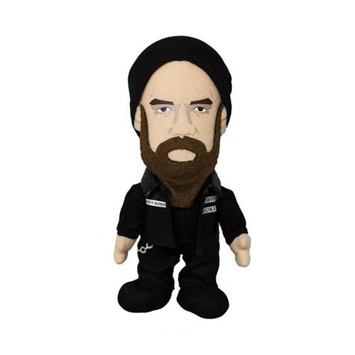 8  Sons Of Anarchy Highly Collectible Officially Licensed Opie Winston Plush