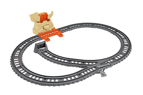 Fisher-Price Thomas &Amp; Friends Trackmaster, Lava Falls Expansion Pack