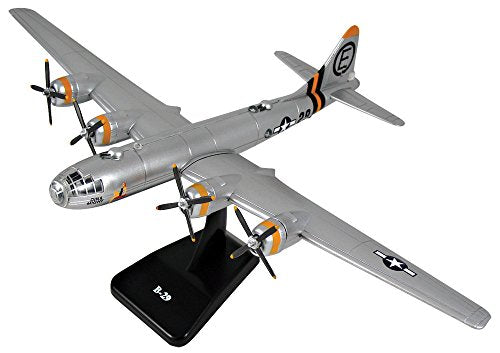 Inair E-Z Build Model Kit - B-29 Superfortress - 1:144 Scale