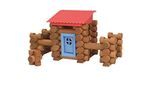 Tumble Tree Timbers' Plastic Roof (75-Piece)