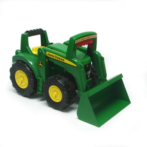 John Deere 21 Inch Big Scoop Tractor Loader By Ertl