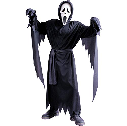 Bleeding Ghostface Costume Boy - Child 4-6