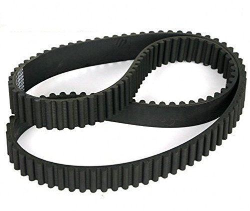 New Replace Electric Bike Scooter Drive Belt 3M-384-12
