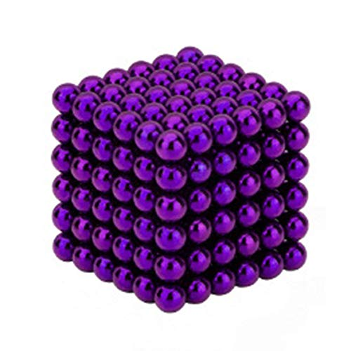 Truwire Magnet Balls 5Mm Set (216 Pcs ) Original Buildable Magnet Sculpture Stress Relief Intelligence Development And Desk Toy For Kids And Adults Puzzle Magic Ball Diy Educational Toys Silver