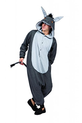 Rg Costumes Men'S 100 Acres Donkey, As As Shown One Size