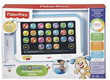 Fisher-Price Laugh & Learn Smart Stages Tablet - Blue In Greek Language