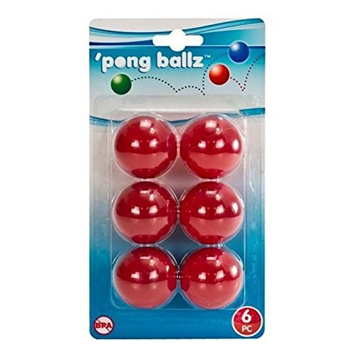 Evriholder Products Ping Pong Balls