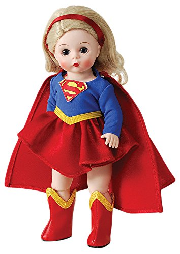 Madame Alexander Super Girl Doll, 8