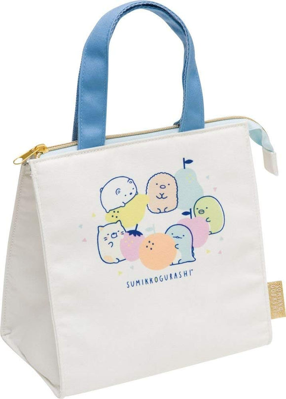 San-X Sumikko Gurashi Keep Cooling Tote Bag Refrigerated Cu34101