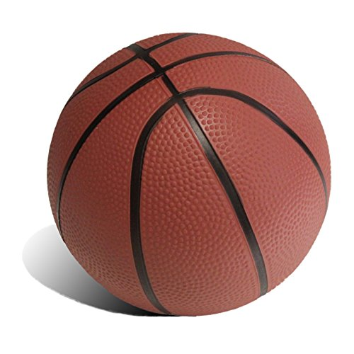 Bgm Realistic Toddler/Kids Replacement Basketball - 5.82 Inch Diameter