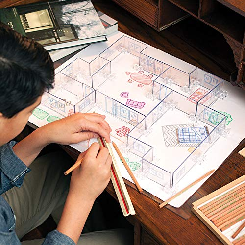 Scientific Explorer Young Architect Building Set
