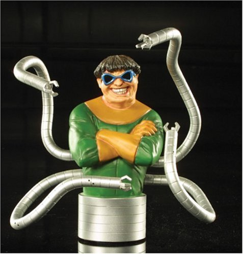 Marvel Mini-Bust: Doctor Octopus (Spiderman)