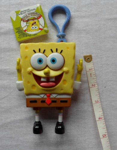 Spongebob Eye Popper
