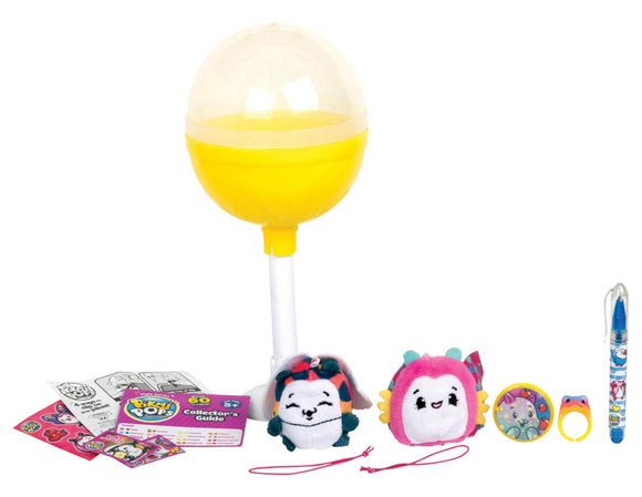 Pikmi Pops Style Surprise Pack Assortment In Cdu