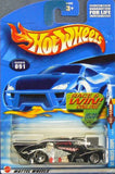 Hot Wheels 2002-091 '41 Willys Coupe 1 Of 4 He-Man 1:64 Scale