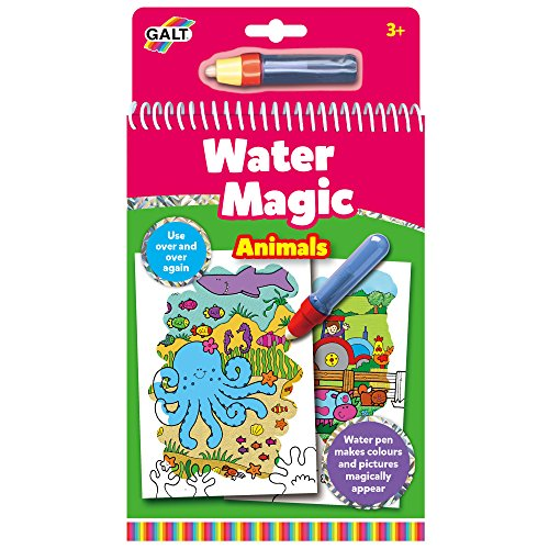Galt Toys, Water Magic - Animals
