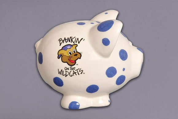 University Of Kentucky Piggy Bank