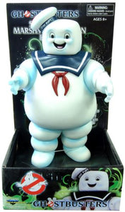 Ghostbusters Stay Puft Marshmallow Bank