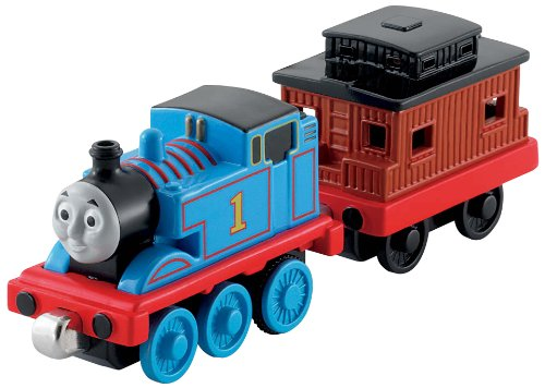 Fisher-Price Thomas &Amp; Friends Take-N-Play, Pull 'N Zoom - Thomas