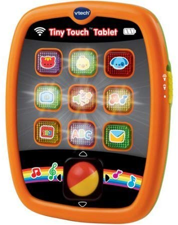 Vtech Tiny Touch Tablet ( 1.10 X 5.51 X 6.69 Inches )