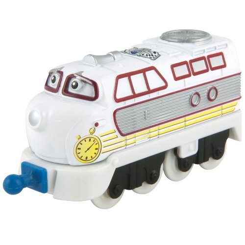 Chuggington Stacktrack Chugger Championship Chatsworth