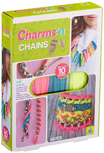The Orb Factory Charms &Amp; Chains