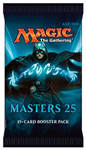 Masters 25 Booster Pack Mtg - Magic The Gathering