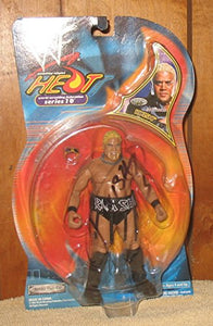 Wwf Sunday Night Heat Series 10 Rikishi Real Scan Action Figure