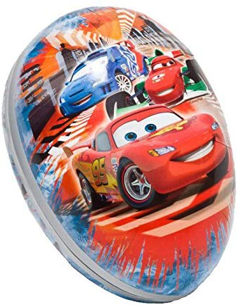 Joy Toy 61148 Cars Figure 2 Rubber Bracelet On Backer Card
