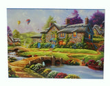 Dreamscape Harmony Series 1000 Piece Jigsaw Puzzle