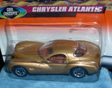 1998 Matchbox #19 Of 75 Chrysler Atlantic