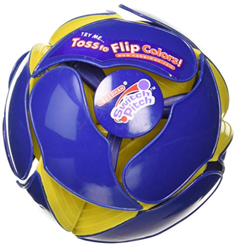 Hoberman Switch Pitch Ball-(Colors And Styles May Vary)
