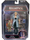 Battlestar Galactica Exclusive Figure Razor Gina Inviere