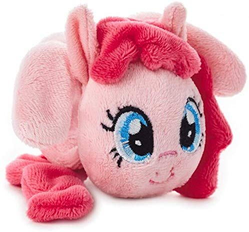 Hallmark Snappums My Little Pony Pinkie Pie Stuffed Animal Slap Bracelet