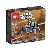 Star Wars Bike Box Building Lego 102 Pcs Homing Spider Droid Toys