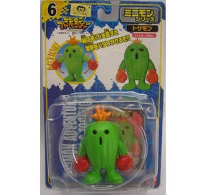 Digimon Adventure Minimon Togemon #6