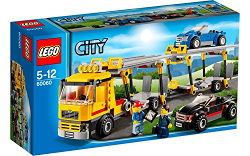 Lego City Great Vehicles 60060 Auto Transporter