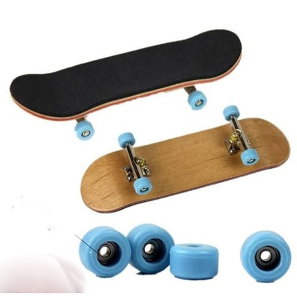 Professional Mini Fingerboardsfinger Skateboard, Random Color