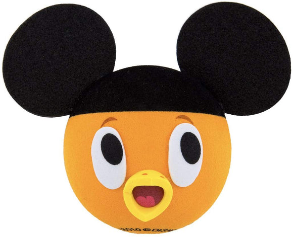 Disneyparks Mickey Mouse Ears Orange Bird Antenna Top Pencil Pen Topper