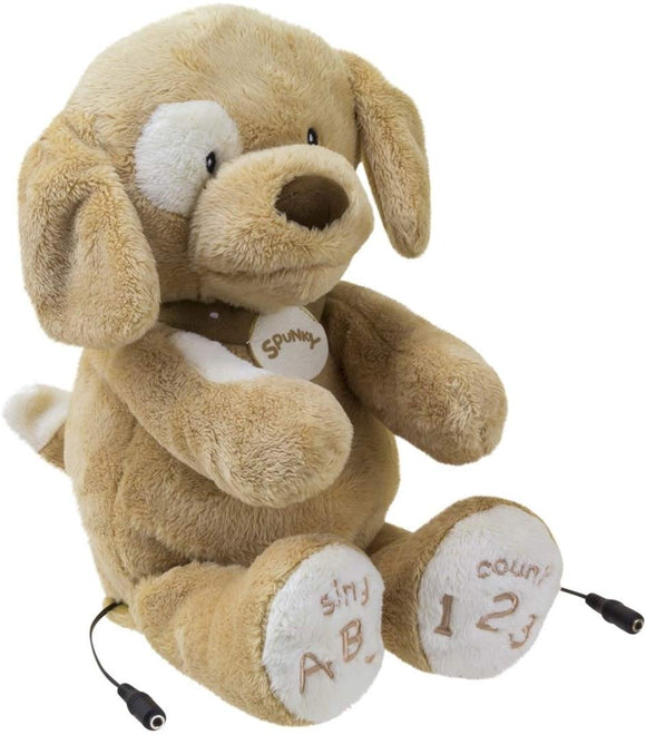 Ablenet Switch Adapted Toy Abc 123 Spunky The Dog 30000034