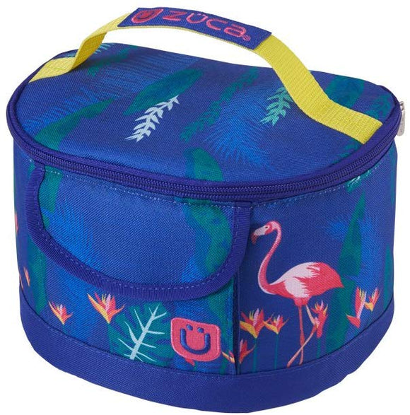 Zuca Bags Zuca Lunchbox Flamingo