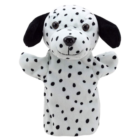 The Puppet Company Pc004609 Animal Buddies Dalmatian - Hand Puppet