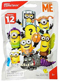Mega Construx Despicable Me Series 12 Blind Bag Mini Figure