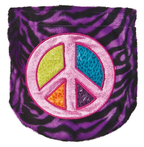 Mary Meyer Switchables Purse Cover Peace
