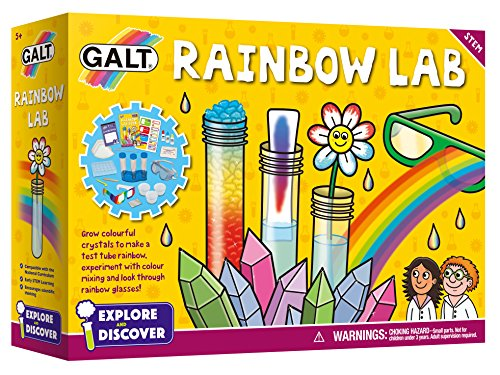 Galt Toys, Rainbow Lab