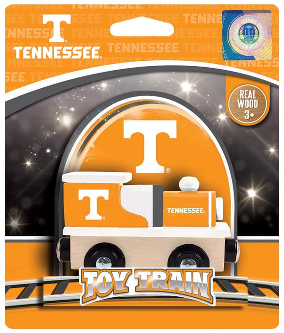 Masterpieces Ncaa Tennessee Volunteers Toy Train