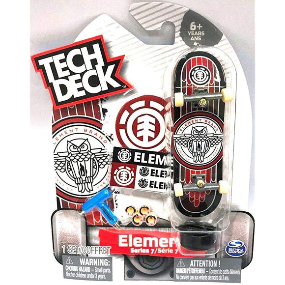 Tech Deck Element Series 7 Ultra Rare #20089460