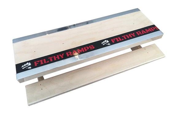 Filthy Fingerboard Ramps Yosemite Picnic Table With Dual Ledges From, For Fingerboards And Tech Decks