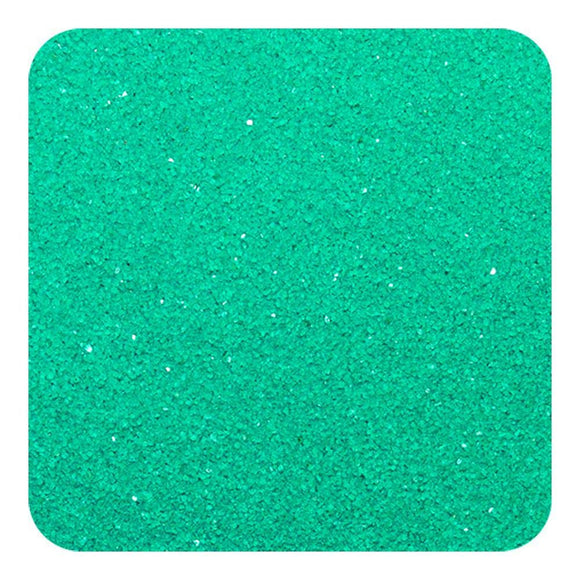 Sandtastik Classic Colored Sand, 10 Pounds, Green